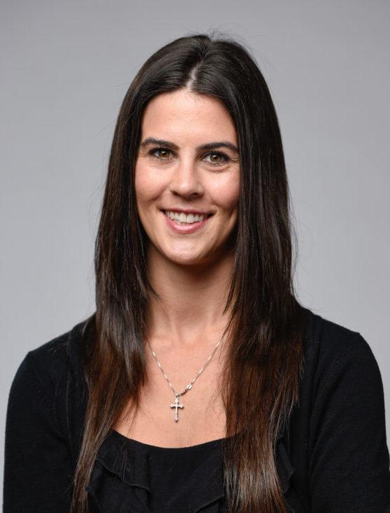 Skyelar Love, Milwaukee Clinical Director, CEAS