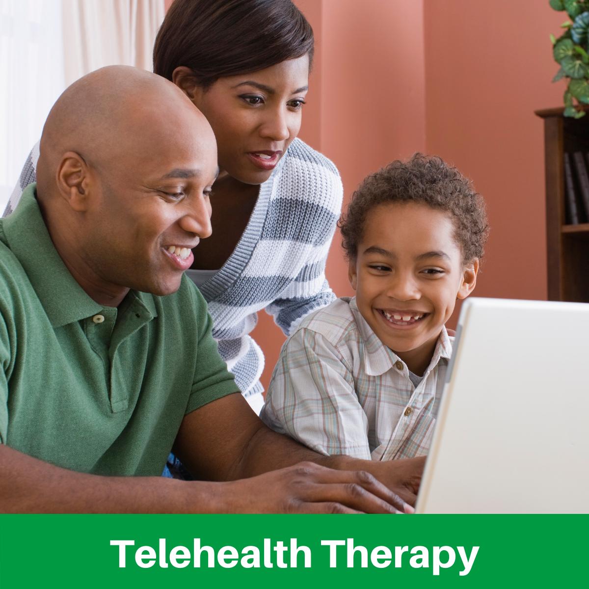 Telehealth ABA Therapy
